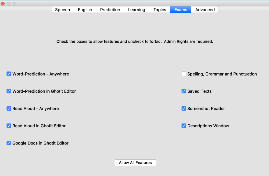 Real Writer & Reader for Mac